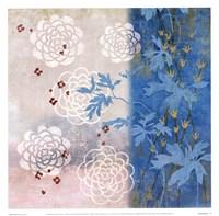 Chrysanthemum I Fine Art Print