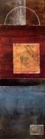 Linear II Fine Art Print