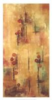 El Laberinto II Framed Print