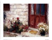 Adriatic Neighbors Fine Art Print