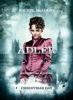 Sherlock Holmes, c.2009 - style C Fine Art Print