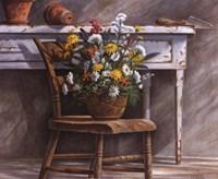 Garden Boquet Fine Art Print