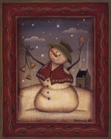 Jingles Bells Fine Art Print