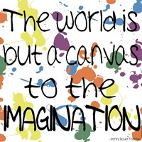 Imagination Fine Art Print