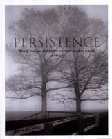Persistance Fine Art Print