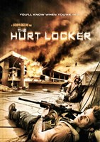 The Hurt Locker, c.2009 - style A Fine Art Print