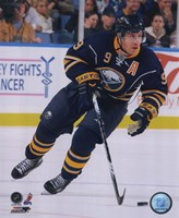 Derek Roy 2009-10 Action Fine Art Print