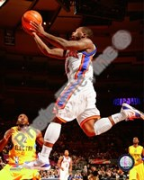 Nate Robinson 2009-10 Action Fine Art Print