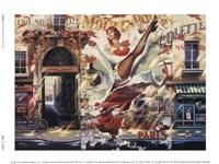 Colette Fine Art Print