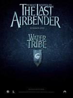 The Last Airbender - style E Fine Art Print