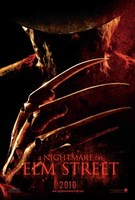 A Nightmare on Elm Street, c.2010 - style B Fine Art Print