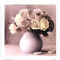 Timeless Spring I Fine Art Print