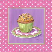 Sorority Girls III - mini Fine Art Print