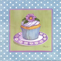 Sorority Girls II - mini Fine Art Print