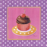 Sorority Girls IV - mini Fine Art Print