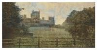 English Countryside III Fine Art Print