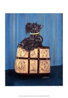 Scotty Handbag Fine Art Print