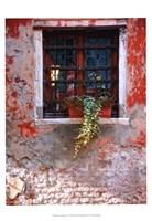 Venice Snapshots VI Framed Print