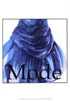 Fashion Mode Fine Art Print