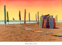 Beach Jam Fine Art Print