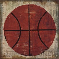 Ball II Fine Art Print