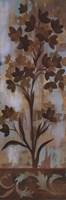 Monsoon Florals I Framed Print
