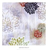 Kimono II Fine Art Print