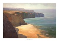 The Cliffs Fine Art Print