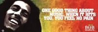 Bob Marley - Music Wall Poster
