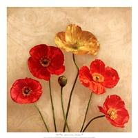 Graceful Spring II Fine Art Print