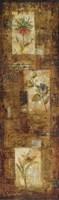 Botanist's Journal II Fine Art Print