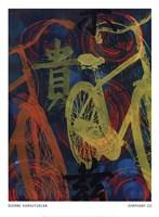 Symphony III Fine Art Print