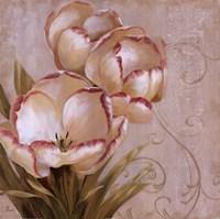 Perfect Blooms I Fine Art Print