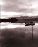 Serenity Lake I Fine Art Print