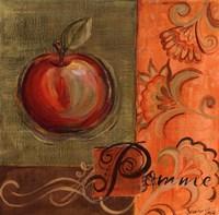 Pomme I Fine Art Print