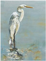 Herons I Fine Art Print