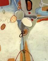Color of Life II Framed Print