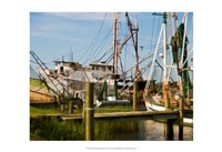 Small Safe Harbor III Fine Art Print
