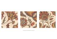 Paisley Panel (PP) Fine Art Print
