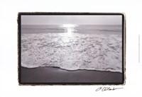Ocean Sunrise III Fine Art Print