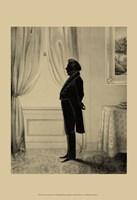 Men of Distinction II Fine Art Print
