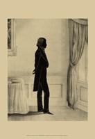 Men of Distinction III Fine Art Print
