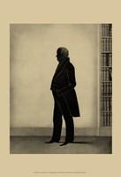 Men of Distinction IV Fine Art Print
