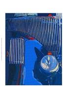 Small Classic Cruisin' II Fine Art Print