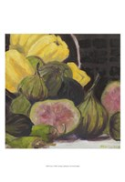 Figs I Fine Art Print