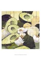 Avocados II Fine Art Print