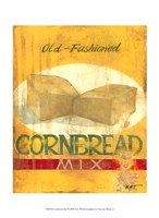 Cornbread Mix Fine Art Print