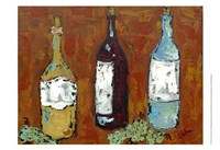 In Vino Veritas I Fine Art Print