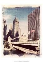 Chicago Vintage I Fine Art Print