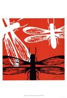 Pop Fly IV Fine Art Print